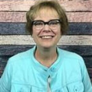 Image of Office Manager Beverly Chambers