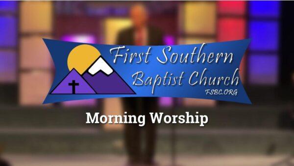 Morning Worship Image